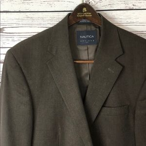 Nautica Mens Sport Coat